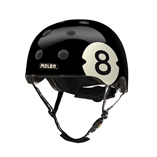 Melon Helm 8 Ball XL-XXL (58-63 cm)