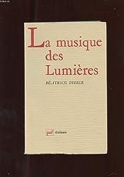 La Musique des Lumières