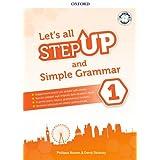 Step up: let's all. Per la Scuola media. Con espansione online [Lingua inglese]: Vol. 1