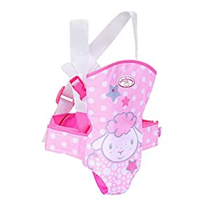 Baby Annabell 700334 Baby Carrier