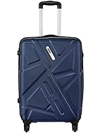 Safari Polycarbonate 55 cms Hardsided Carry On
