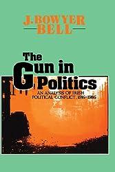 The Gun in Politics: Analysis of Irish Violence, 1916-86
