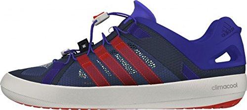 Adidas climacool BOAT BREEZE BLACK/REFSIL/REFSIL NGTFLA/BORANG/CWHITE