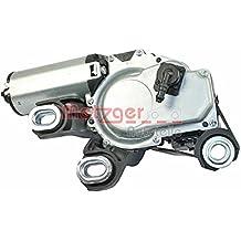 Metzger 2190724 Limpiaparabrisas Motores