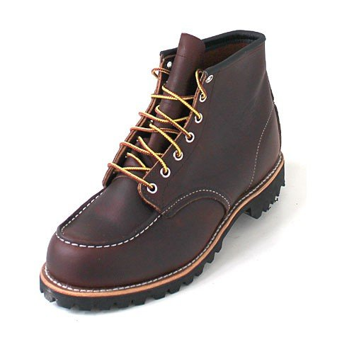 Red Wing 8146 Moc Toe brown