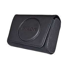 Produit de qualité pour appareil photo nikon coolpix étui pour coolpix s9900 s-9900
