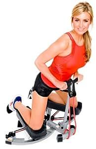 Thigh Glider Appareil de musculation