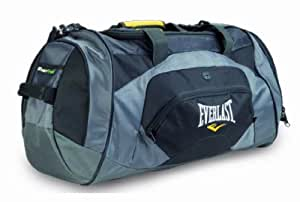 Everlast Erwachsene Boxartikel Evb3 Training Bag, Black, 0, 057378 03005