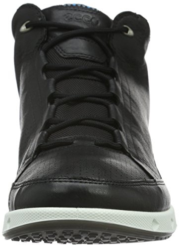 ECCO - Cool Men's, Scarpe outdoor multisport Uomo Nero (BLACK01001)