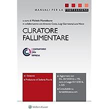 Curatore fallimentare (Manuali professionali)