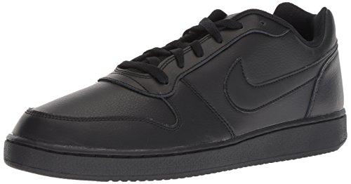Nike ebernon low, scarpe da fitness uomo, nero black 003, 46 eu