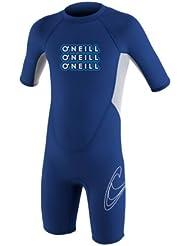 ONEILL WETSUITS Kinder Reactor Toddler Spring Neoprenanzüge