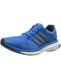 Amazon.it  Adidas Energy Boost - Scarpe da corsa su strada   Scarpe ... 859a8372e49