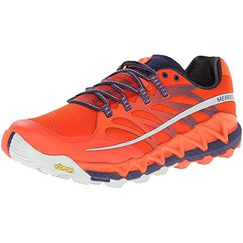 MerrellAll Out Peak - Zapatillas de running hombre