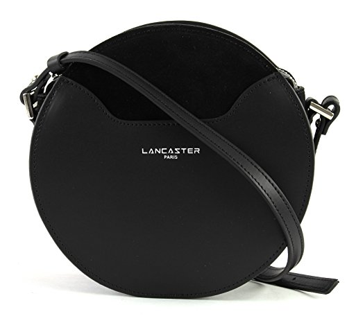 Lancaster Vendôme Lune Circle Crossbody Bag No