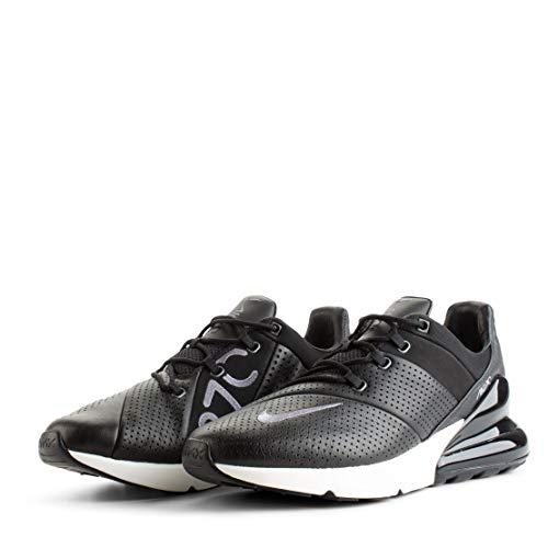 wholesale dealer 1dad6 5c1c1 Nike Men s Air Max 270 Premium Fitness Shoes, Multicolour (Black Light  Carbon