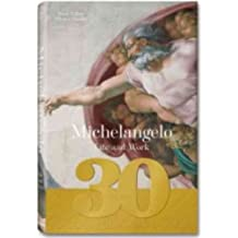 (Michelangelo (Anniversary)) By Thoenes, Christof (Author) Hardcover on 20-May-2010