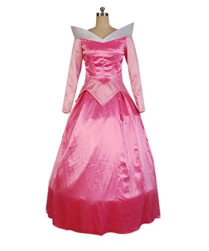MingoTor Schöne Prinzessin Cosplay Kostüm Damen ()