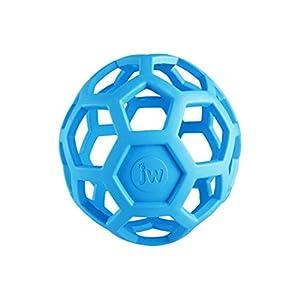 GHMHJH Pet Toys - Balles de Jouet pour Chien Mordues Molars en Caoutchouc silencieuses - Convient au Jeu de Chien