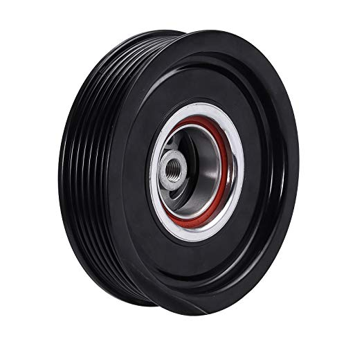 AMTOVLEU 1x Magnetkupplung Klimakompressor Kupplung 110mm