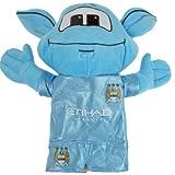 Manchester City F.C. Mascot Headcover. eine perfekte Geschenk, um Unterstützung für das team you auch für andere Vereine erhältlich.