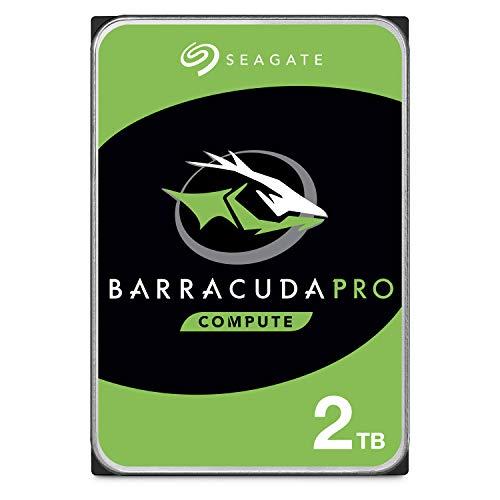 Seagate BarraCuda Pro 2 TB