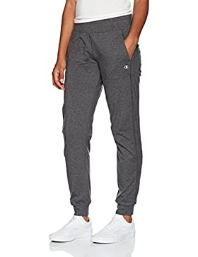 Champion Damen Sporthose Rib Cuff Pants-Institutionals