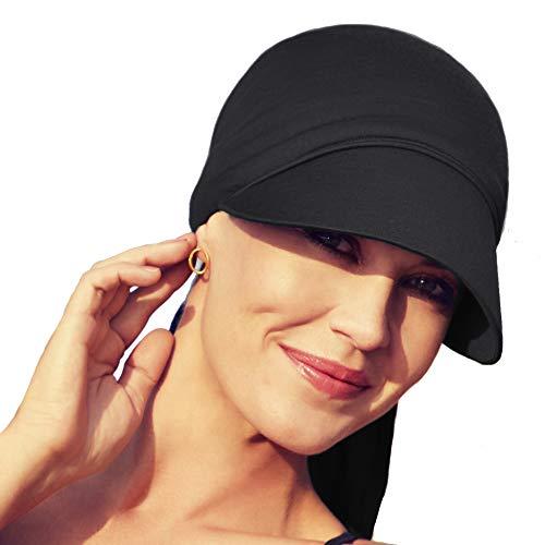 Christine Headwear Gorra oncológica Ultra transpirante