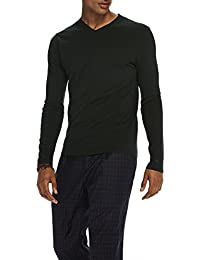 Scotch & Soda Soft V-Neck Pullover, Suéter para Hombre