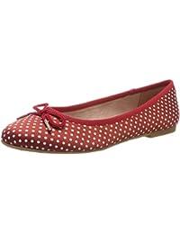 shoes 1 Senza Chiusura 22 1 22116 Amazon Tamaris Giallo sBrxQChdto