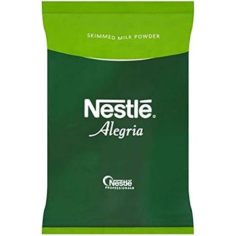 Nestle Alegria Leche Desnatada En Polvo 500G