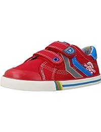 Zapatillas para ni�o, color Rojo , marca PABLOSKY, modelo Zapatillas Para Ni�o PABLOSKY MD RUNNER 2 Rojo