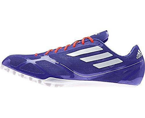 Adidas Adizero Prime Finesse Course à Pied à Pique purple