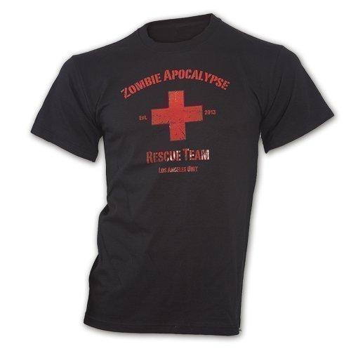Zombie Fun T-Shirt