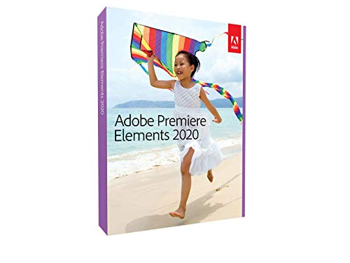 Adobe Premiere Elements 2020 deutsch
