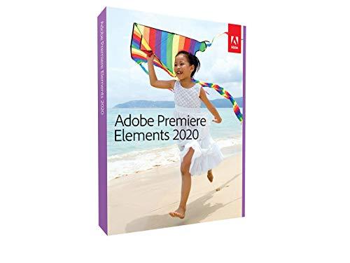 Adobe Premiere Elements 2020 deutsch
