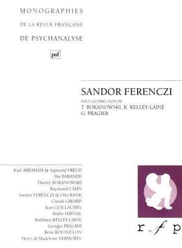 Sandor Ferenczi par Pierre Leconte