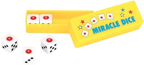 Magix-Star-Zaubertricks-Magische-Wrfelbox-Zauber-Trick