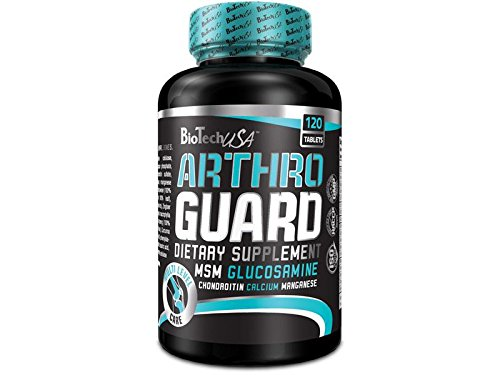 Guard 120 Tabletten (BioTech USA Arthro Guard 120 Tabletten)