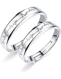 49f131ce0597 Amazon.es  anillos de compromiso  Joyería