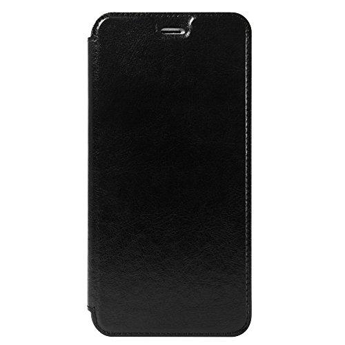 STK case_p pour iPhone 6 Noir noir