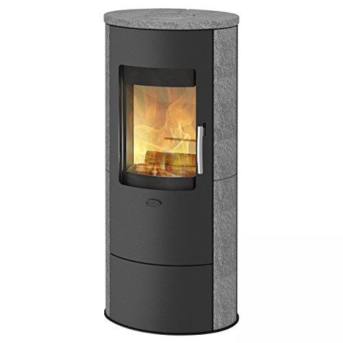 Fireplace Externe Luftanschlußmöglichkeit