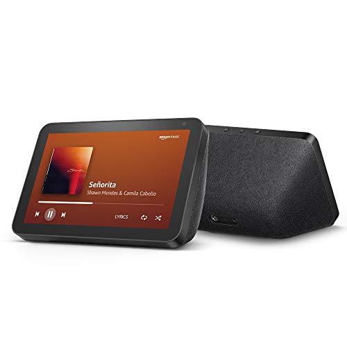 Amazon Echo Show 8 Smart display with Alexa – 8