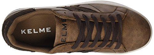 Kelme Herren Omaha Winter Sneakers Braun (marrone)