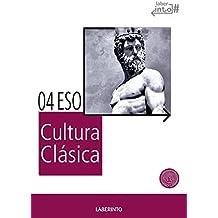Cultura Clásica 4º ESO (LOMCE) - 9788484838524