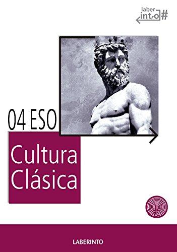 Cultura Clásica 4º ESO (LOMCE)