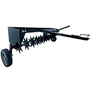 Agri-Fab 45-0525 Lawn Aerator - Black