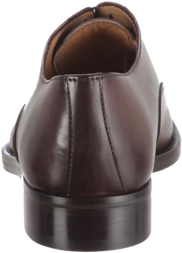 Florsheim Russell 50724-01 Classico Stringato Uomo Marrone (dk.brown)