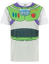 Disney Toy Story Hombres Camiseta