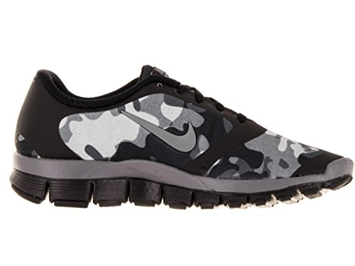 Black wolf Grey 5 Pt Damen anthrct Nike 0 Grey cool Sneaker V4 Free W Nk Ns Ow4HfvC